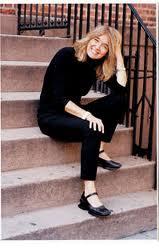 Author Ann Hood