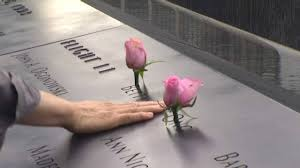 9/11 Memorial in New York City Photo Courtesy of CNN.com